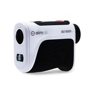 GOLFBUDDY aim L10 Golf Laser Entfernungsmesser