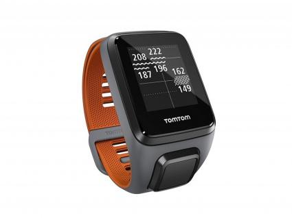 TomTom 2 SE GPS Golfuhr