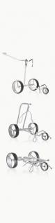 JuCad drive SL Titan Classic40 - Elektrotrolley - Vorschau 3