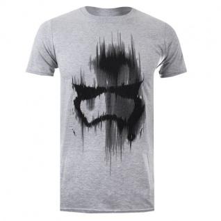 Star Wars Trooper Mask T-Shirt