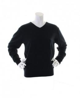 Ladies V-Pullover - Perfekt ausgestattet für den Golfplatz!
