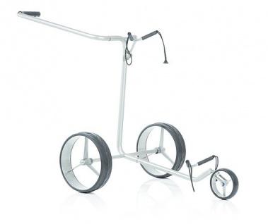JuCad Titan Classic Golf Trolley 3 rädrig