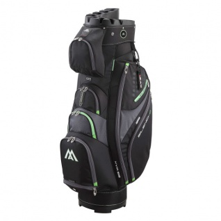 BIG MAX Silencio 2 Organizer Golf Cartbag