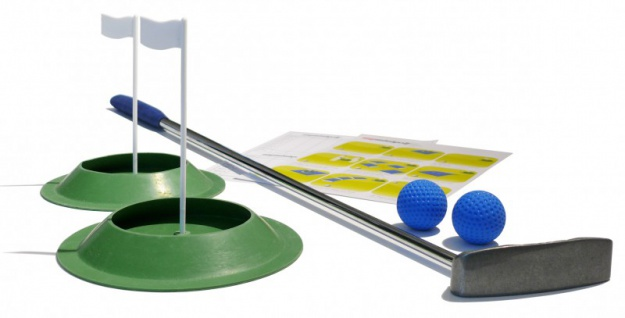 myminigolf - Floppy Office Set