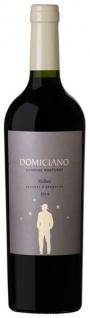 Argentinienweine: Rotwein Domiciano Malbec 2017 Nachtlese
