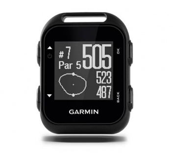 Garmin Approach® G10 GPS