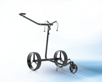 JuCad Carbon Drive 2.0 - Elektrotrolley