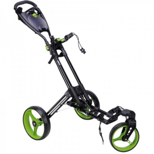 Clicgear Fastfold 360° Golf Trolley