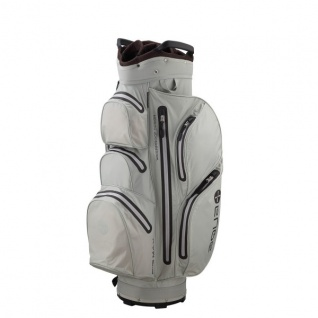 BIG MAX Golf AQUA i-Dry Style Cartbag 9""