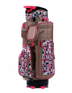 JuCad Golf Cartbag Function Plus - Vorschau 2
