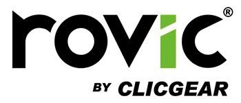 Rovic RV3F Golf Trolley by Clicgear - Vorschau 5