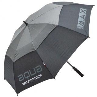 BIG MAX I-Dry Aqua Golf Regenschirm + UV Schutz