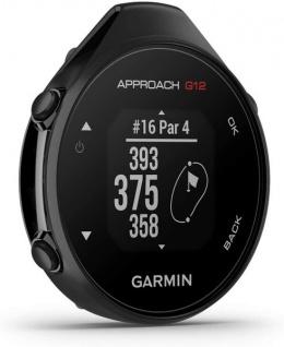 Garmin Approach® G12 GPS