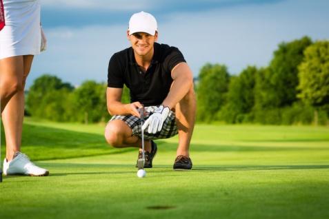 Golf Grooves Membercard - Vorschau 3