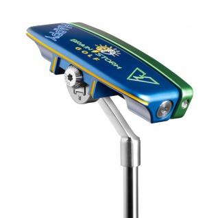 Happy Putter Blade V2 von Brainstorm Golf - Vorschau 2