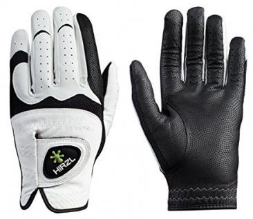 HIRZL Golf Gloves der perfekte Golfhandschuh Trust Hybrid
