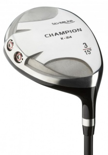 Silverline Fairway Wood CHAMPION X-24
