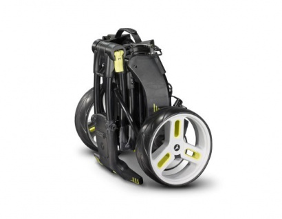 Motocaddy M3 PRO Lithium Elektro Golftrolley - Vorschau 3
