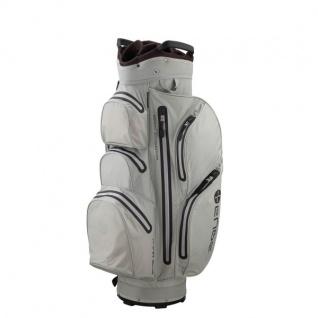 "BIG MAX Golf AQUA i-Dry Style Cartbag 9"""