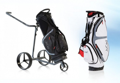 JuCad Golf-Bag Fly 2in1