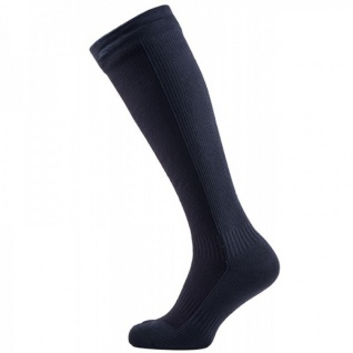 SealSkinz Mid Weight Knee Length Sock - 100% wasserdicht, atmungsaktiv und winddicht