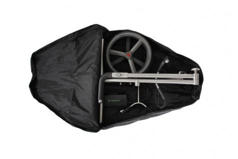 PG-Powergolf Zorro S Plus Elektrotrolley - Vorschau 5