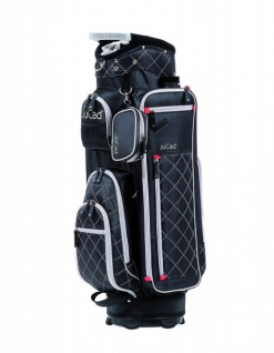 JuCad Golf Cartbag Function Plus