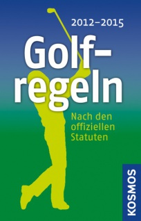 Golfregeln nach den offiziellen Statuten