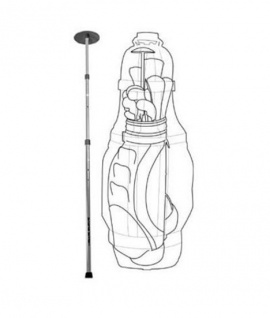Club Glove Stiff Arm für Travelcover