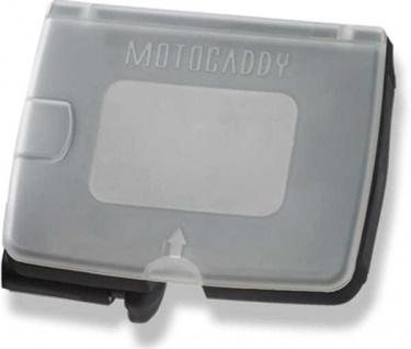 MotoCaddy S/M-Series Golftrolley Scorekartenhalter Schwarz