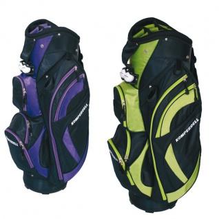 Komperdell Golf Cartbag komfort