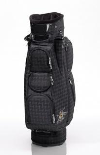 Lanig Golfbag Italia - Klasse Taschen. Schönes Spiel.