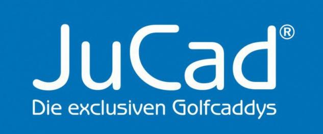JuCad Tragetasche gepolstert für Golftrolley Drive Modelle Art Nr. JTTD - Vorschau 2