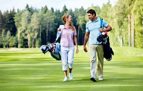 Golf Grooves Membercard - Vorschau 1