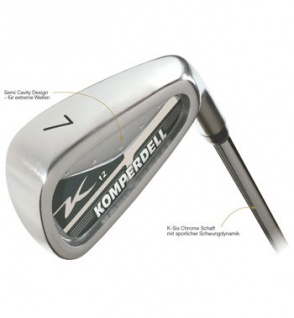 Komperdell K12 IRON Set