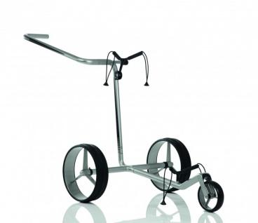 JuCad Carbon Trolley - 3-rädrig