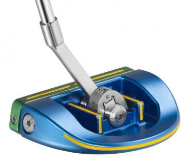 Happy Putter Mallet V1 von Brainstorm Golf 1
