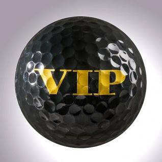 VIP Golf magball (Deko)