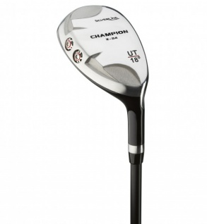Silverline Utility Wood CHAMPION X-24