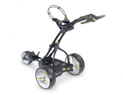 Motocaddy M3 PRO Lithium Elektro Golftrolley - Vorschau 4