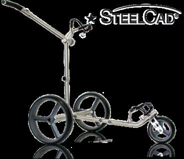 PG-Powergolf SteelCad Evolution Plus