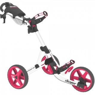 ClicGear 3.5+ Golf Trolley - Vorschau 4