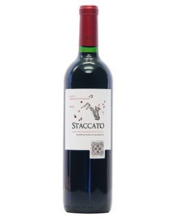Argentinienweine: Caligiore BIO Cabernet Sauvignon/Malbec 2013