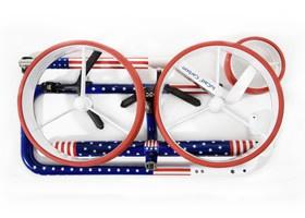 JuCad Carbon Travel USA - Vorschau 4
