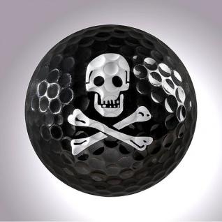 Totenkopf magball (Deko)