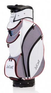 JuCad Golf Cart Bag Spirit unschlagbare Leichtigkeit - Vorschau 1