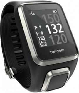 TomTom 2 GPS Golfuhr