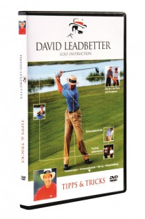 David Leadbetter - Tipps & Tricks (DVD) - deutsche Version