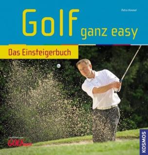 Golf ganz easy von Petra Himmel