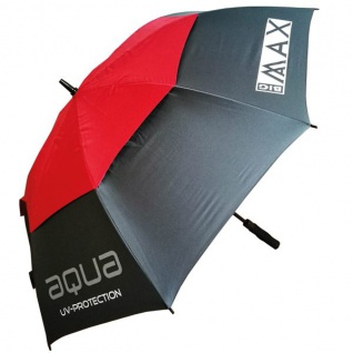 BIG MAX Aqua UV Golf Regenschirm